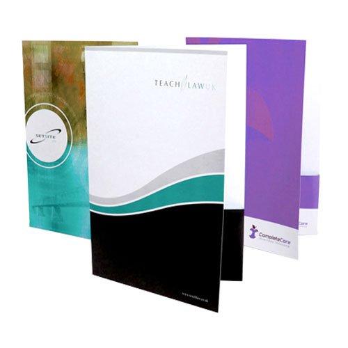 Pocket-Folders
