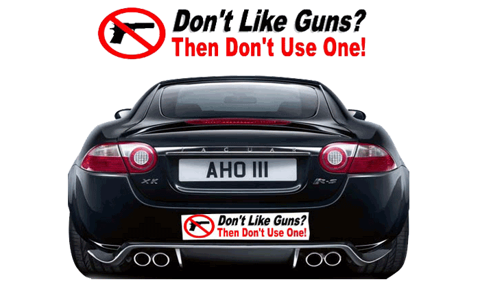 Bumper Stickers For Cars
