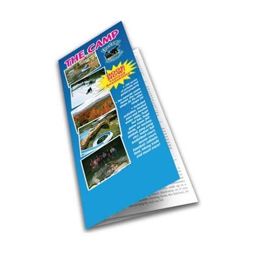 11 X 17 Brochure Printing