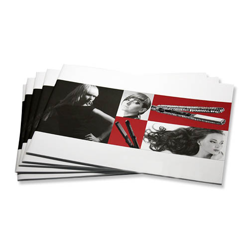 8.5X5.5 Booklets