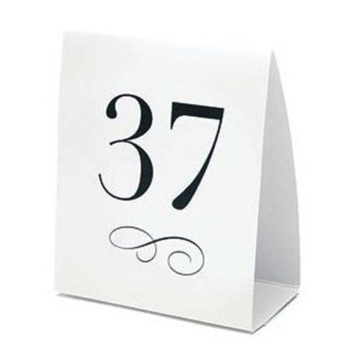 4.25″ x 5.5″ Table Tents