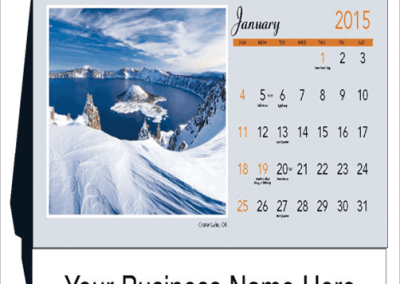 6-Page-Calenders