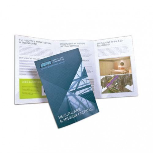8 5 x 14 brochure paper