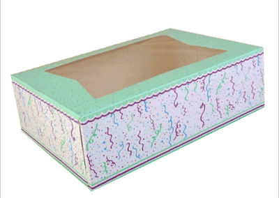printed cake boxes suppliers USA