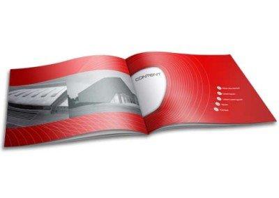 Book Catalog Printing
