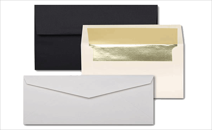Booklet Envelope