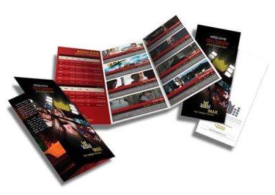Brochure Booklet