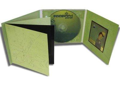 CD DVD Booklets