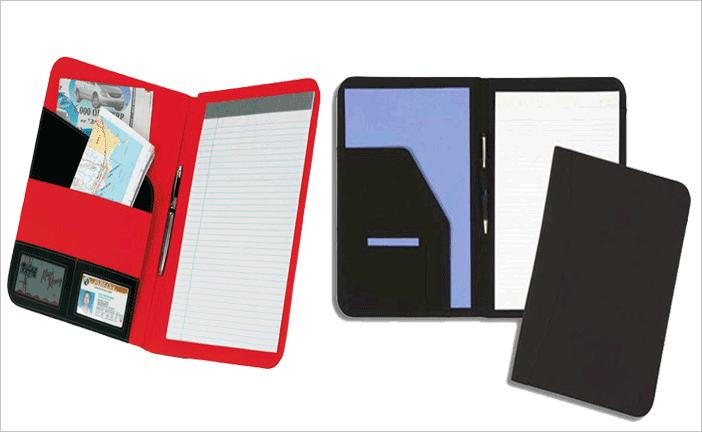 Canvas Folders