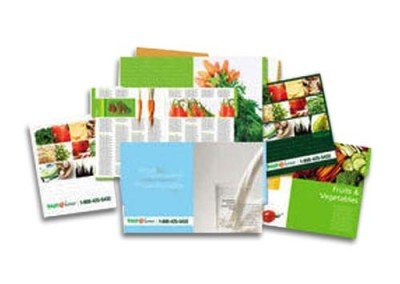 Catalog Cards Printing
