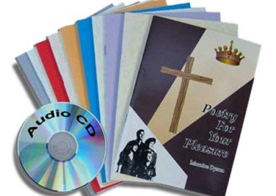 Christian Booklets