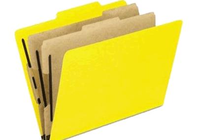Classification-Folders