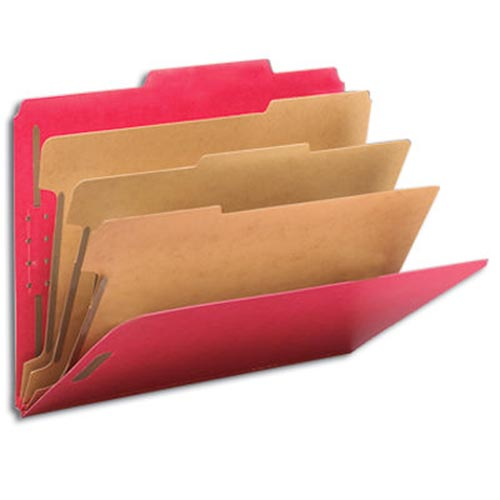 Contemporary Folders