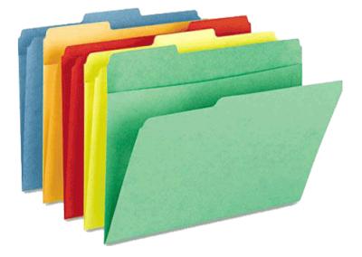 Contemporary-Folders