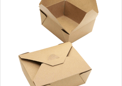 Die-Cut-Boxes