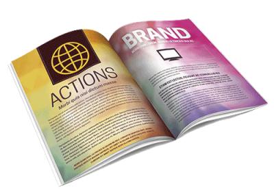 Digital Booklets
