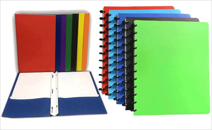 Custom Printed Office Folders | Office Depot Folders