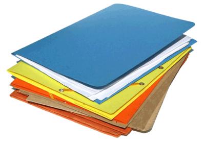 Office-Folders