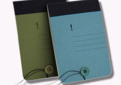 Pocket Booklets