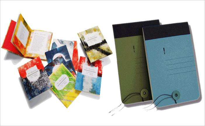 Pocket Booklets