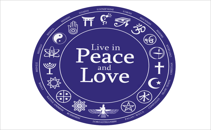 Religious bumper stickers