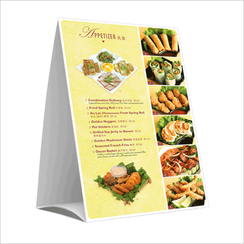 Restaurant-Table-Tents