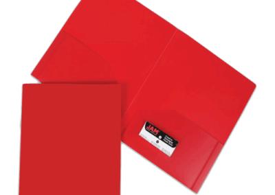 Two-Pocket-Folders