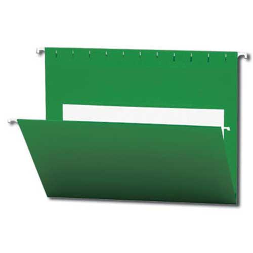 Vinyl Folders