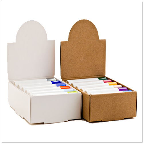 Display Boxes