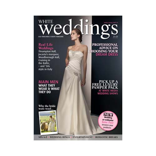 16 Page Magazines