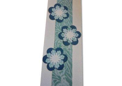 3 x 7 Bookmarks