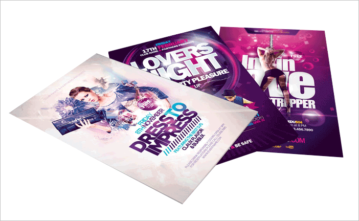 4 x 6 flyers 4 x 6 flyers printing services