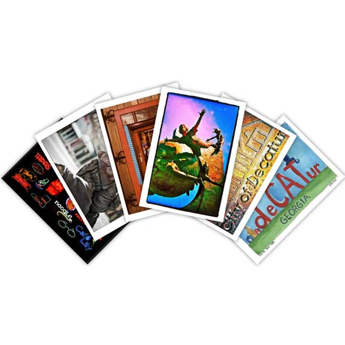 4″ x 6″ Post Cards