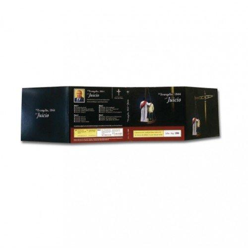 6 Panel CD / DVD Jackets