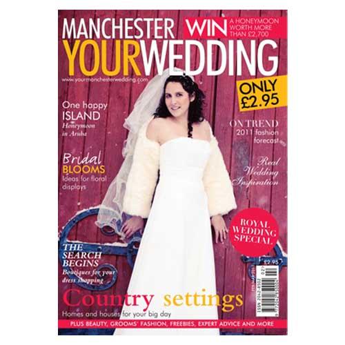 8 Page Magazine