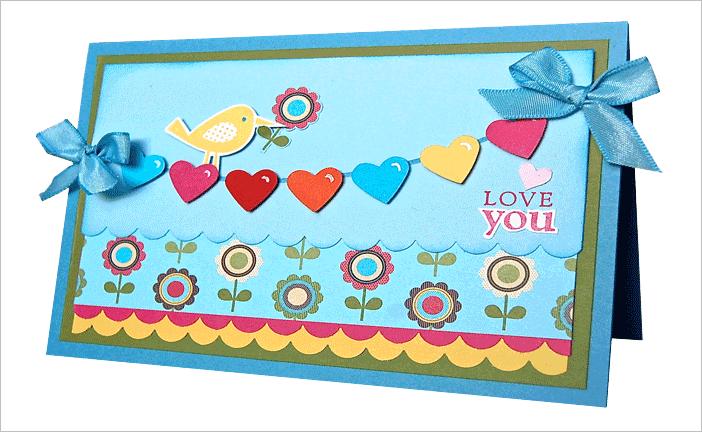 Anniversary Cards Printing