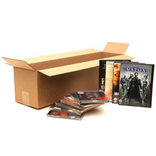 CD DVD Boxes  sc 1 st  PrintCosmo & CD Storage Boxes | Decorative DVD Storage Boxes-Free Shipping