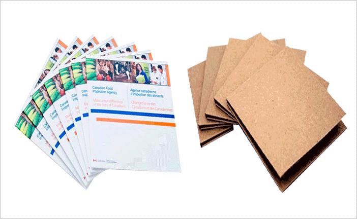 CD / DVD Packaging