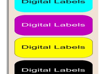 Digital-Labels