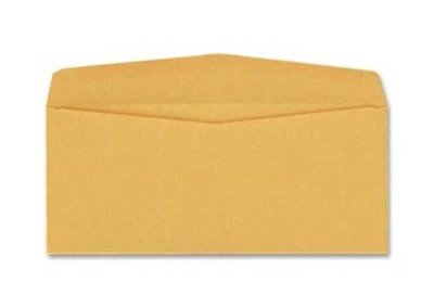 No 10 Envelopes