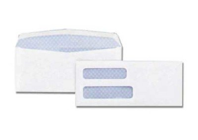 No 9 Envelopes