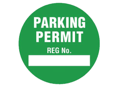Parking-Cling