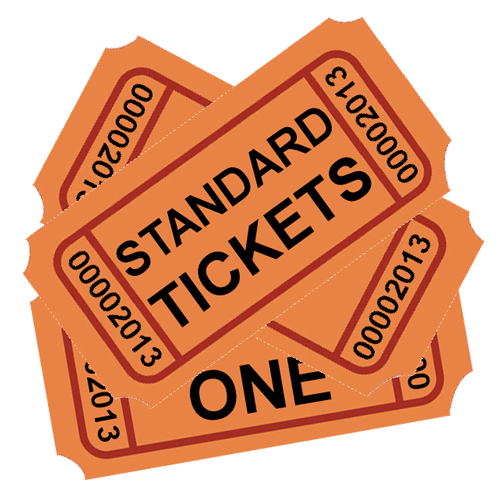Standard-Tickets