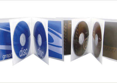 Vinyl-CD-DVD-Sleeve