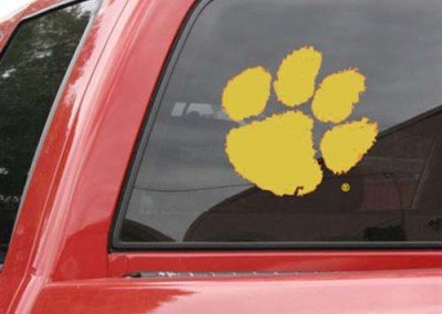 Window Cling