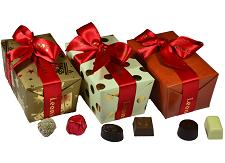 Chocolate Christmas Gift - Christmas Gift Ideas