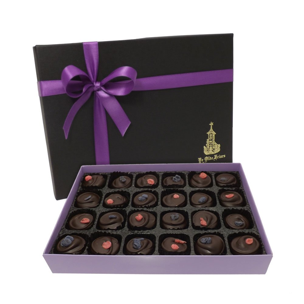 Gift Box Of Chocolates : Chocolate gift boxes offers top benefits in packaging