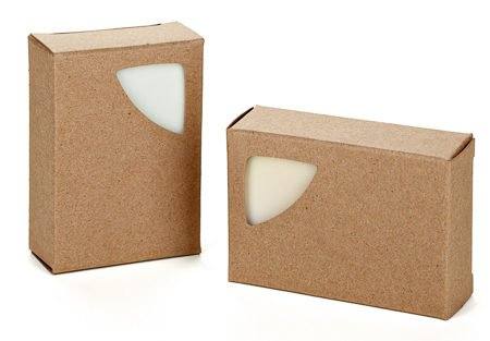 soap packaging supplies