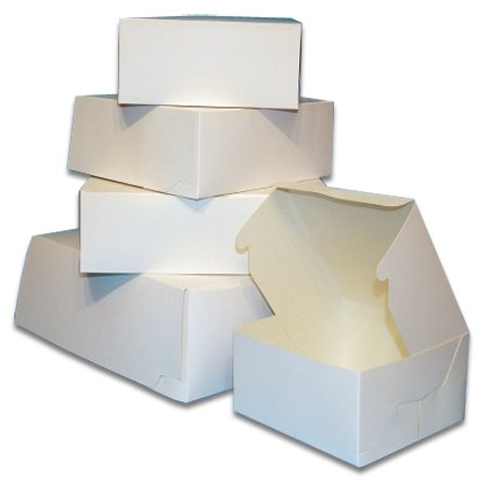 Small Bakery Boxes