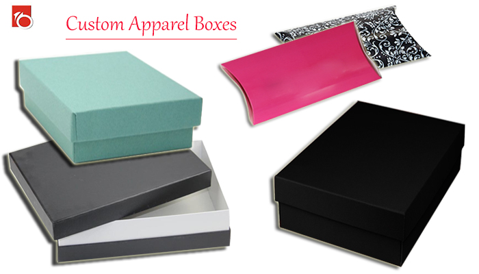 Custom Apparel Boxes – Amazing Facts about these